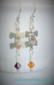 puzzlepieceearrings