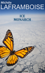 Ice Monark a thought-provoking dystopia