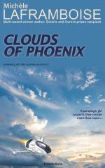 Clouds of Phoenix - A YA novel