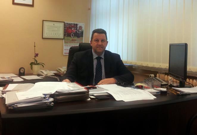 Henryk Wróbel ponownie wystartuje w wyborach 1