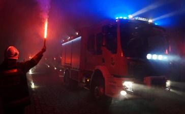 Nowy wóz strażacki w Jełowej 5