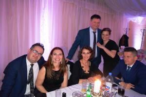 Pierwszy bal charytatywny w gminie zakończony sukcesem 57