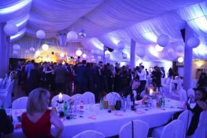 Pierwszy bal charytatywny w gminie zakończony sukcesem 58