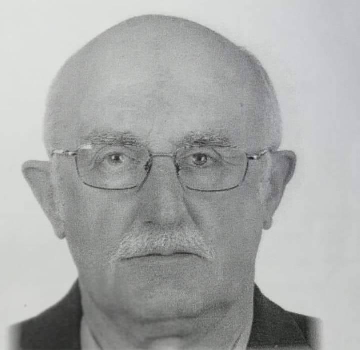 Zaginął mieszkaniec Borek. Każda informacja na wagę złota 1