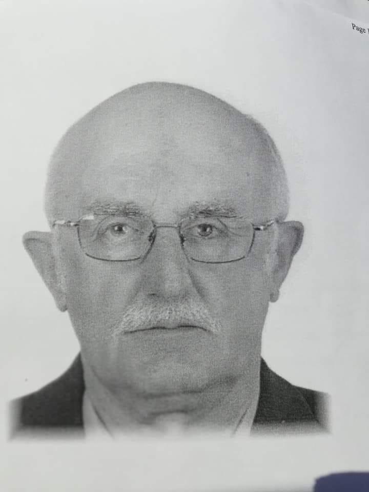 Zaginął mieszkaniec Borek. Każda informacja na wagę złota 2