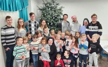 Do seniorów znów trafią świąteczne upominki! 2