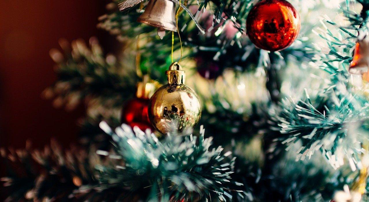 Wesołych Świąt! 1