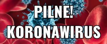 Kolejne 3 przypadki koronawirusa na Opolszczyźnie. To już 78 osób z potwierdzonym zakażeniem 4