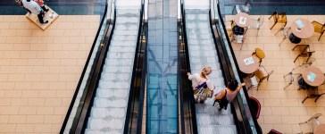 79 proc. Polaków czuje się bezpiecznie w galeriach handlowych 14