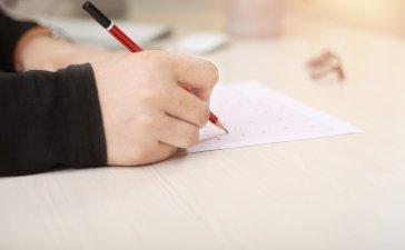 Egzamin ósmoklasisty 2020. Przed uczniami trzy dni zmagań 7