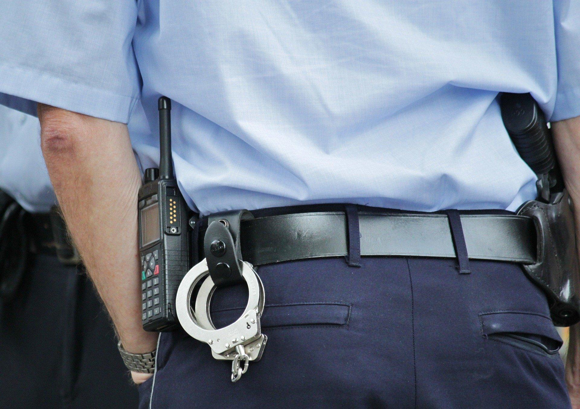 Pożary, kradzieże, oszustwa, wypadki... Kronika policyjna 1
