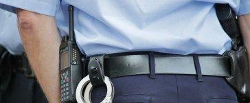 Pożary, kradzieże, oszustwa, wypadki... Kronika policyjna 6