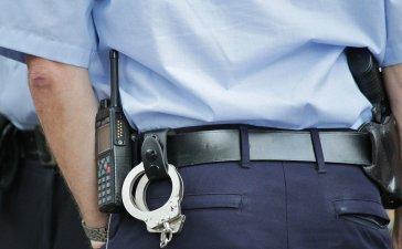 Pożary, kradzieże, oszustwa, wypadki... Kronika policyjna 4