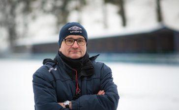 Zmiana za sterami TOR-u. Świerczek rezygnuje, do akcji wkracza Surmiński 8