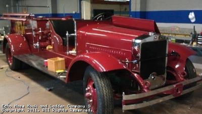 Old Engine 2