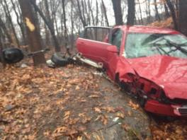 MVA with Injuries on Rt  8 – Echo Hose Hook & Ladder Co 1