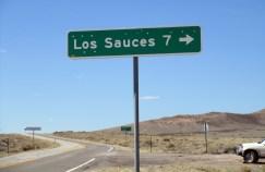 Heading to Antonito, CO.
