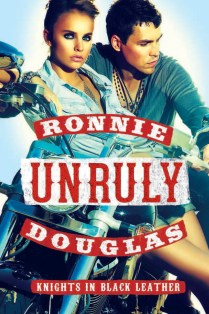 unruly-by-ronnie-douglas