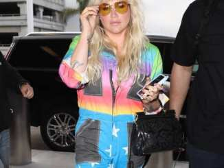 Kesha set to release documentary about new album