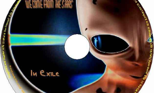 I Wish (You Wanted Me) by In Exile