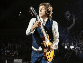 Paul McCartney's 'Egypt Station' Concert, Live From New York