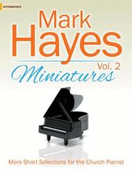 Mark Hayes - Mark Hayes Miniatures, Vol. 2