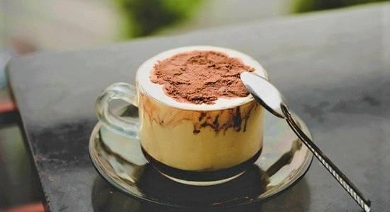 La recette du café aux oeufs: Comment faire 1 cà phê trứng