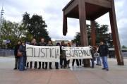 Genève_Manifestation contre l'annulation de la sentence du procès pour génocide@PWS 2013