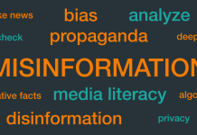 Misinformation courses graphic web - Opinion