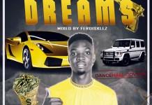 DREAMS2 - Isaybwoy