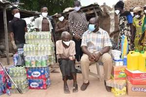 EML 300x200 - ABANDONED LEPER RECEIVES DONATIONS FROM VICE PRESIDENT AND UPPER WEST REGIONAL MINISTER
