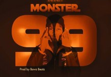 Infinity Monster 99 mixed by Bowsbeatz - Infinity