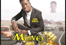 Sambwoy Money Prod by Gally - Sambwoy