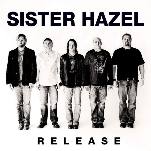 Sister Hazel Album Cover
