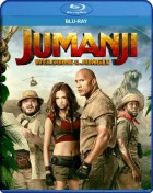 Jumanji Welcome to the Jungle recensie