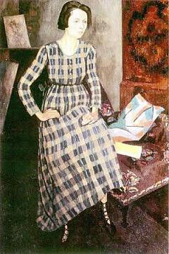 nina_hamnett-1918-by-roger-fry