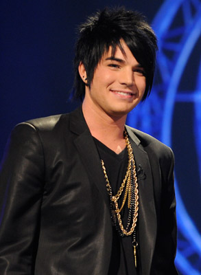 Adam Lambert just EXTREMELY Talented Rock Icon
