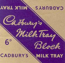 Milk-Tray--Block-1950s version.  Gone but not forgotten