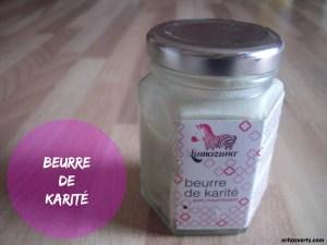 Beurre de karité- Lamazuna- echosverts.com