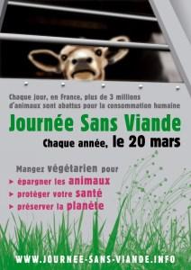 Journée sans viande