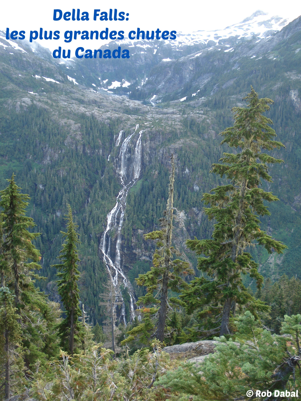 Della Falls- Ile de Vancouver- copyright- Rob Dabal.jpg