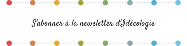 Bonne résolution 2015- newsletter idécologie
