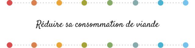 Bonne résolution 2015- réduire sa consommation de viande