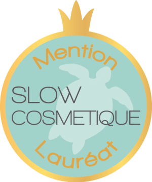 LOGO LAUREAT SLOW RVB