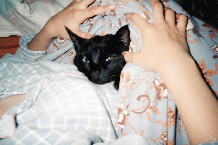 Cette jeune black a des seins fantastiques Sa belle chatte va prendre de la bite de noir.