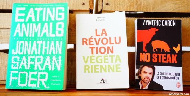 livres végé echosverts.com