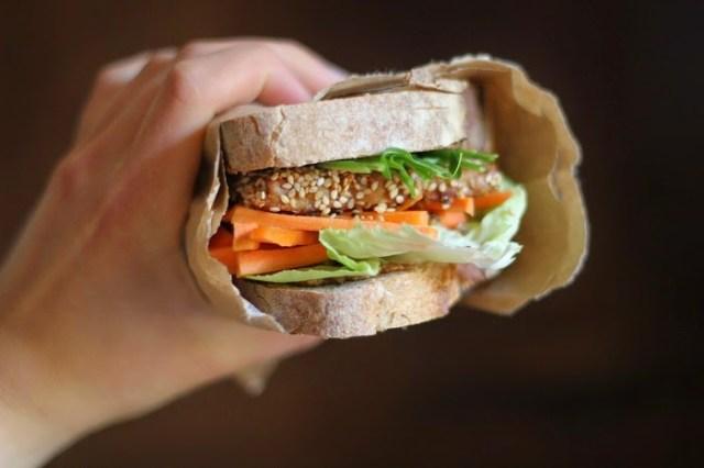 Sandwich Better than butter