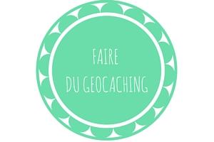 Geocaching echosverts.com