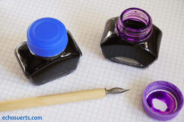 stylo à plume sans recharge echosverts.com