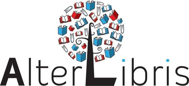 Alterlibris association logo